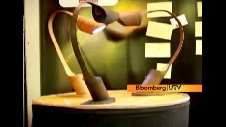 DesignMile Week on UTV Bloomberg