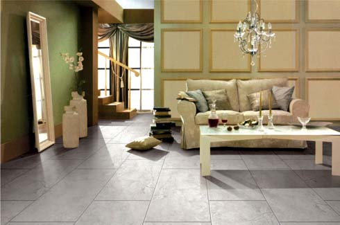 Kajaria S Glazed Vitrified Tiles The Inside Track Connecting The