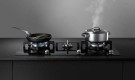Fisher & Paykel Launches Gas On Glass Hobs