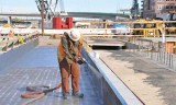 The Chemical Technology Era Of Construction