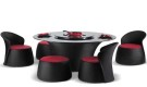 Sizzle Dining Set By Godrej Interio