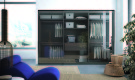 Grandeur Interiors Introduces The Vitrum Wardrobe Collection