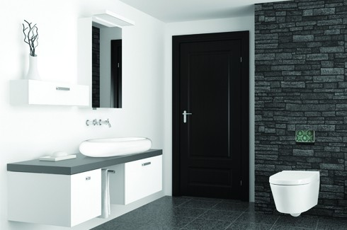 Kerovit off to a promising start the inside track for Bathroom designs kajaria