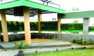 Extensive Green Roof By ELT India