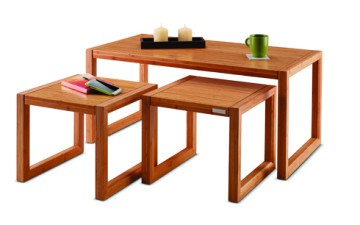 Godrej Introduces Bamboo Furniture