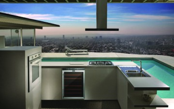 Franke Kitchens Now In India