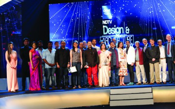 NDTV Honours Excellence