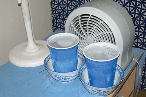 Keeping Cool The Jugaad Way The Inside Track Connecting