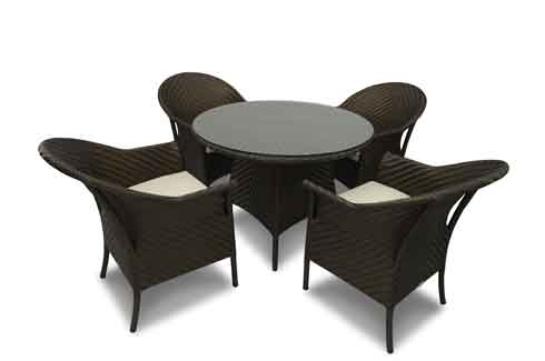 Idus Presents A Collection Of Rattan Furniture The Inside Track