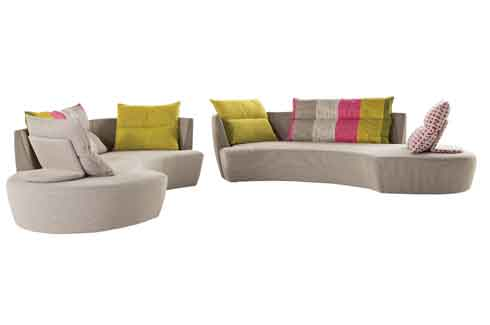 Designed By Reputed International Names Like Cedric Ragot And Renaud Thiry,  The Furniture Is Best Suited For ...