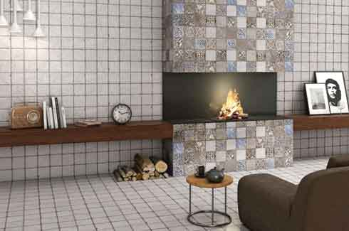 Creative NITCO HIGHLIGHTER TILES Wall Tiles Bathroom Tiles Wall Highlighters