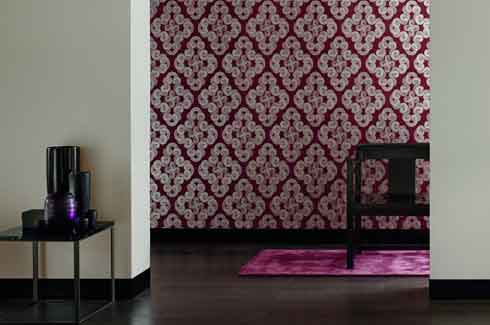 The DDecor Store Introduces European Wallpapers