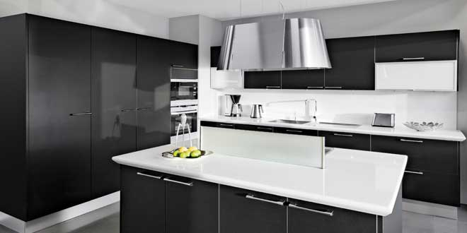 Redefining Kitchens The Häfele Way - The Inside Track, Connecting ...