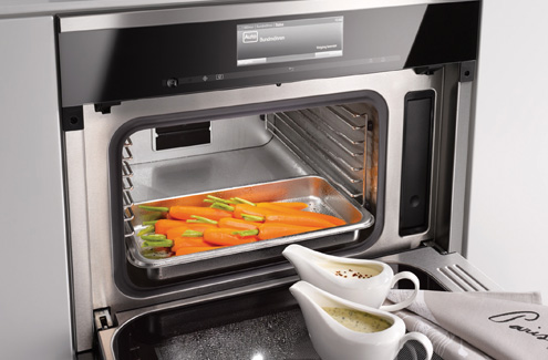 Miele Steam Only Ovens