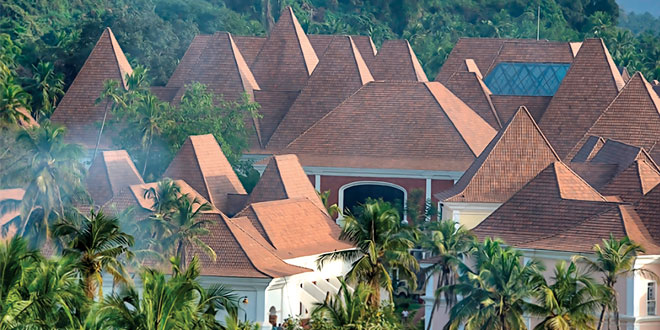 Monier, Roofing solutions, tiles, innovation