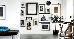 Photo Frames, décor, intensify, personalize.