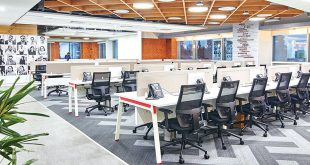 Featherlite, Manohar Gopal, branded furniture, EDGE, emerging workspaces.