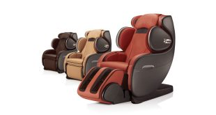 OSIM, Lifestyle Massage Chair, relax, sound speakers, intelligent