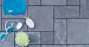 Disha Ecoloc Pavers, Chawhan Products, Cobblestone, Aspenstone, Slatestone.