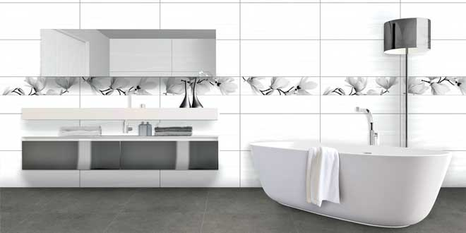 H&R Johnson, Industrial tiles, Elite Collection, Johnson Bathrooms, Pankaj Sharma.