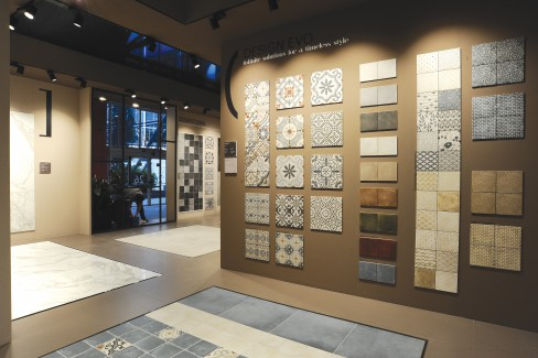 Cersaie Designs Your Home - The Inside Track, Connecting the Indian ...